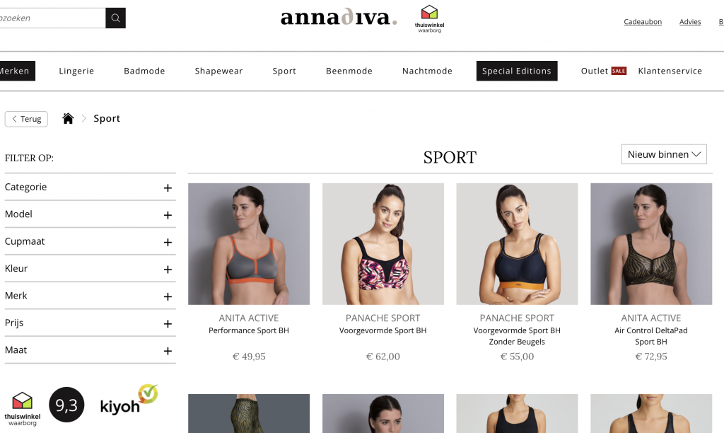 Annadiva reviews