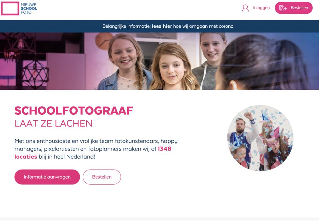 Nieuwe Schoolfoto reviews